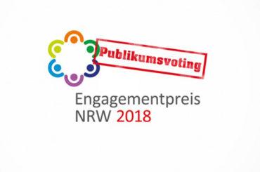 Schwerte ist für den NRW-Engagementspreis nominiert: Bitte abstimmen!