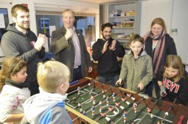Neue Räume für die offene Jugendarbeit in Schwerte-Ost
