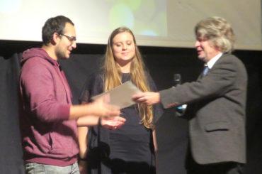 Ruhrfilmfestival: Junge Filmemacher präsentierten ihre Werke