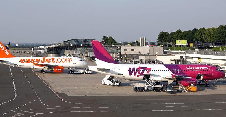 Winterflugplan: Von Dortmund aus in 22 verschiedene Länder