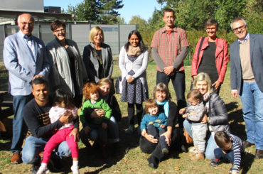 Neue Kindertageseinrichtung im Villigster Gemeindehaus