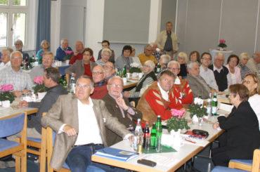 Heimatfreunde trafen sich in Westhofen