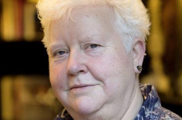 Mord am Hellweg: Val McDermid ist nominiert für europäischen Krimipreis