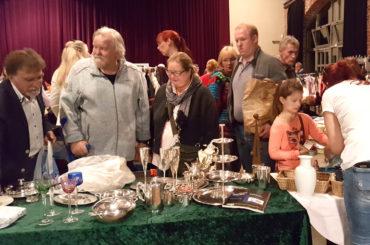 Nachttrödelmarkt lockt 800 Menschen in die Rohrmeisterei