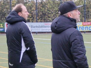 Geisecker SV zieht beim SSV Kalthof den Kürzeren