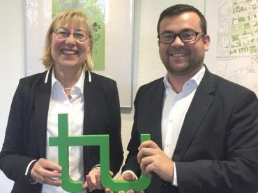 Stadt und TU Dortmund wollen enger zusammenarbeiten