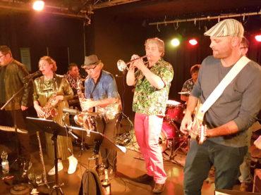 "Soul, Funk, Rhythm'n'Bues: ""What ever works"" spielt auf der Heide"