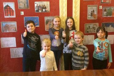 Malprojekt verbindet Schwerte und Pjatigorsk