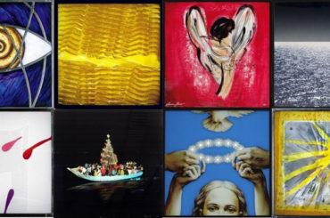 """""""Licht der Welt"""": zeitgenössische Glasmalerei in der Katholischen Akademie"""