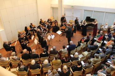 Ruhrstadt Orchester: Klangbilder der Besinnung zu Allerheiligen