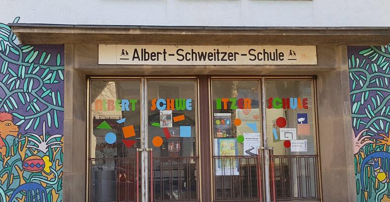 Albert-Schweitzer-Schule: Hohe Kosten für umfassende Modernisierung