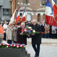 100. Jahrestag des Kriegsendes: Schwerter Delegation zu Gast in Béthune