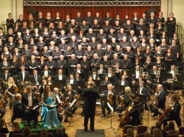 Elias von Mendelssohn – ein schier überwältigendes Konzert
