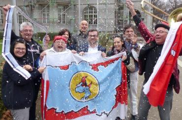 Ruhrpott-Karneval Geierabend macht Schwerte zur Partnerstadt