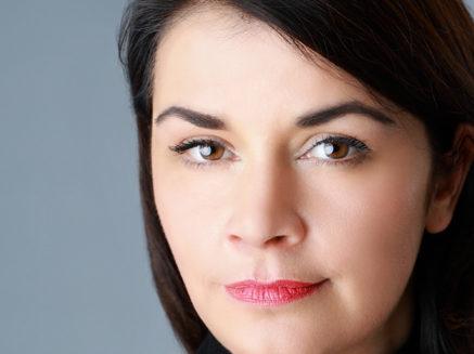 """""""Who Said"""": Konzert der kanadischen Sängerin Caeroline Landry"""