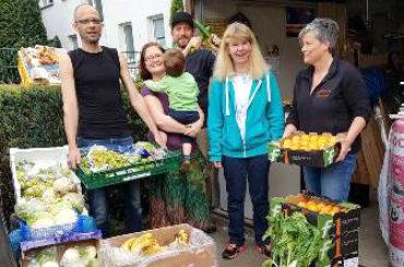 Mittwoch in Schwerte: Foodsharing – Lebensmittel retten leicht gemacht