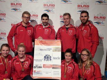 Schwerter Rettungsschwimmer reisen zur Rescue und Interclub-Weltmeisterschaft