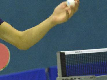 Tischtennis: Die Überraschung blieb aus