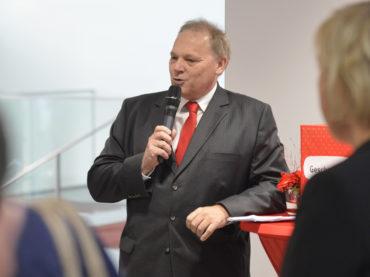 Dr. Uwe Trespenberg: Sparkassen-Chef geht in den Ruhestand