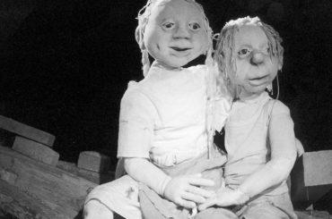 Das Lille Kartofler Figurentheater kommt