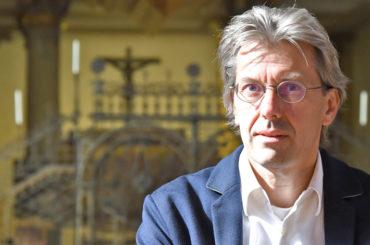 Orgelkonzert mit Johannes Krutmann
