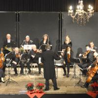 Neujahrskonzert: Ruhrstadt Orchester huldigt Beethoven