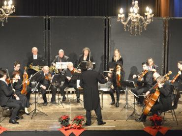 Das Ruhrstadt Orchester – kompakter Klangkörper mit heiterer Gelassenheit