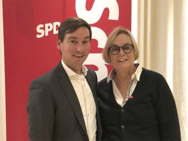 """""""SPD bedeutet Verbesserung """""""