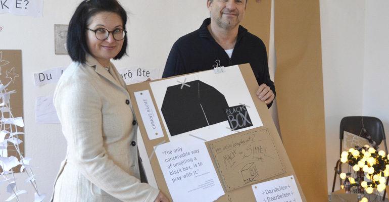 Der Wuckenhof – Ein neues Konzept mit einer thematischen Klammer